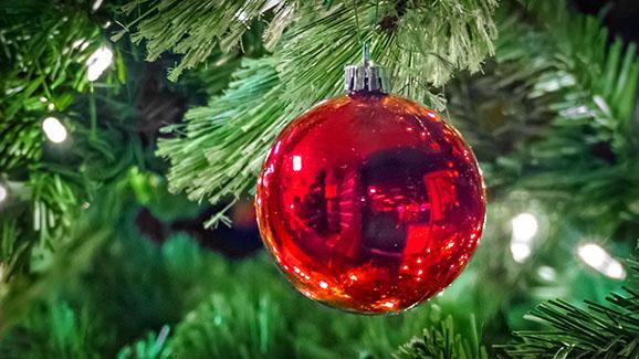 Christmas Ornament 20141206