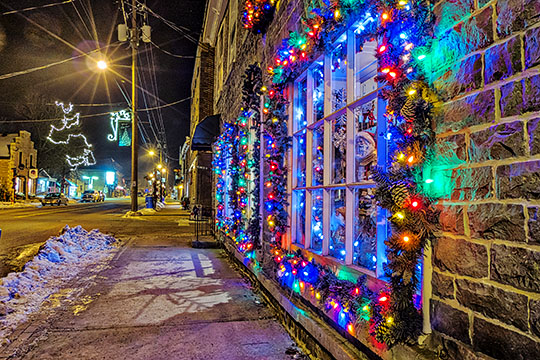 Holiday Merrickville P1040589-91