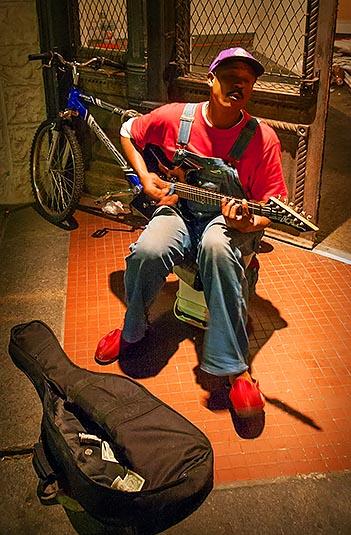 Blues Singer 3978