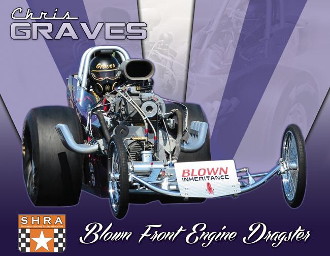 Chris Graves SHRA NE 1
