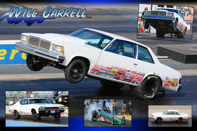Will Carrell 2013