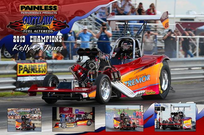 2013 Jimmy Jones OFAA Champion