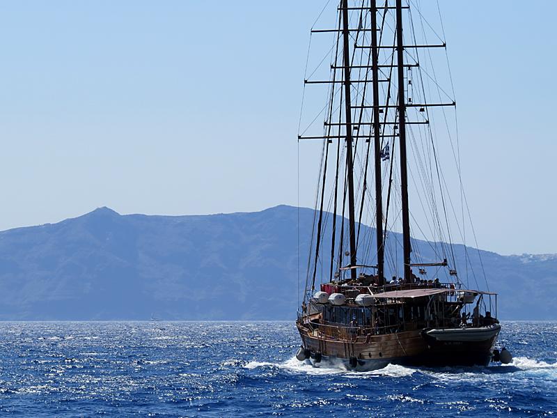 kiff de la mer Égée