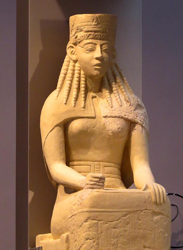 visite du musée archéologique dHéraklion