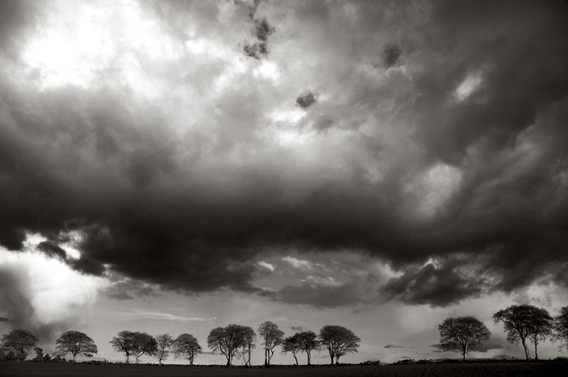 14th May 2013 <br> big skies