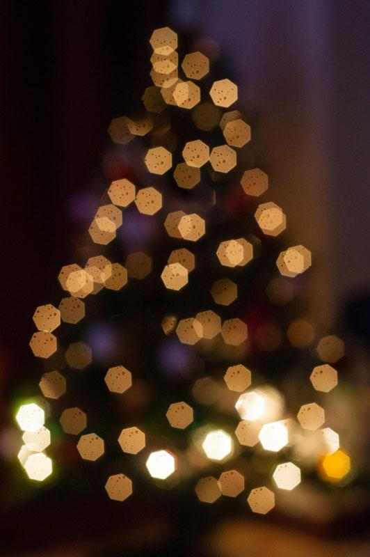 10th December 2013 <br> Christmassy