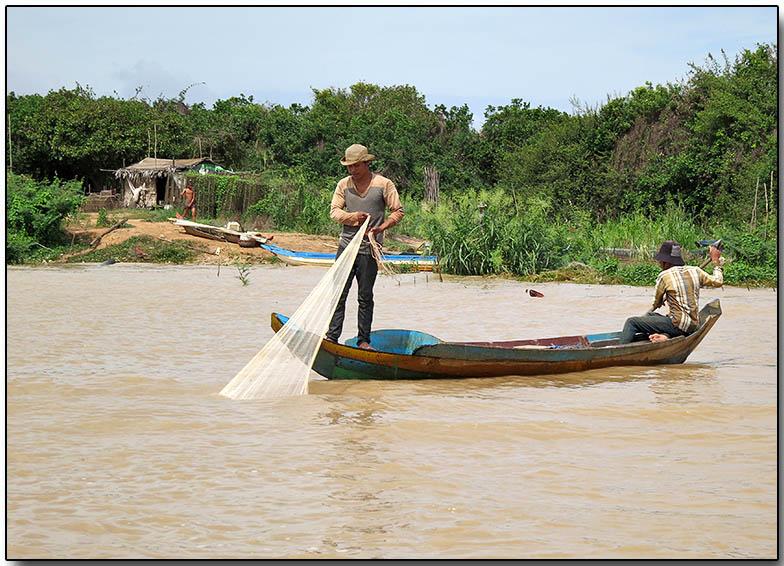 Tonlé Sap Lake 3