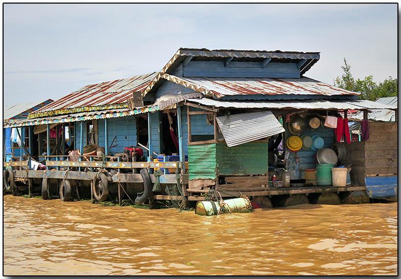 Tonlé Sap Lake 15