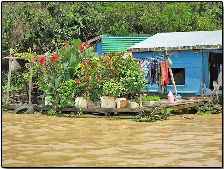 Tonlé Sap Lake 11