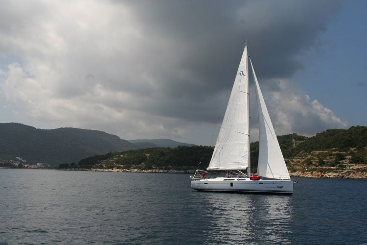 New Sailing Yacht Charter to Make a Holiday Exciting and Special