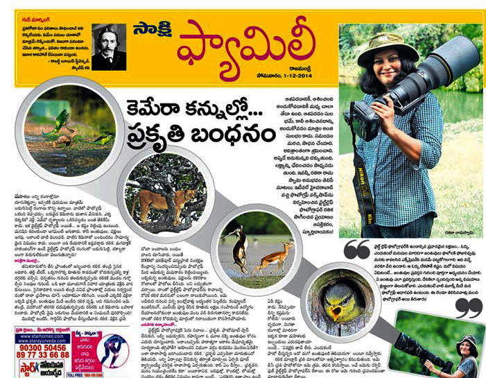 @Sakshi-Telugu daily newspaper