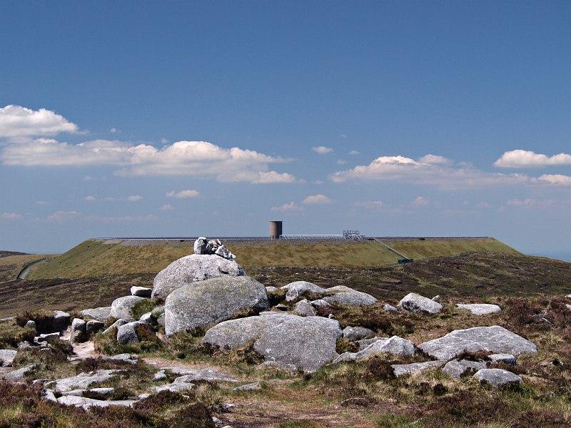 Turlough Hill