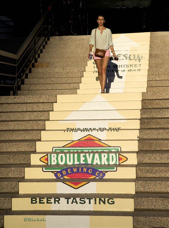 Boulevard: Kansas Citys  Local Beer