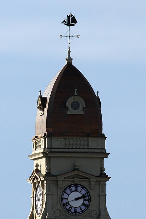 Town Hall - Gloucester, Ma.
