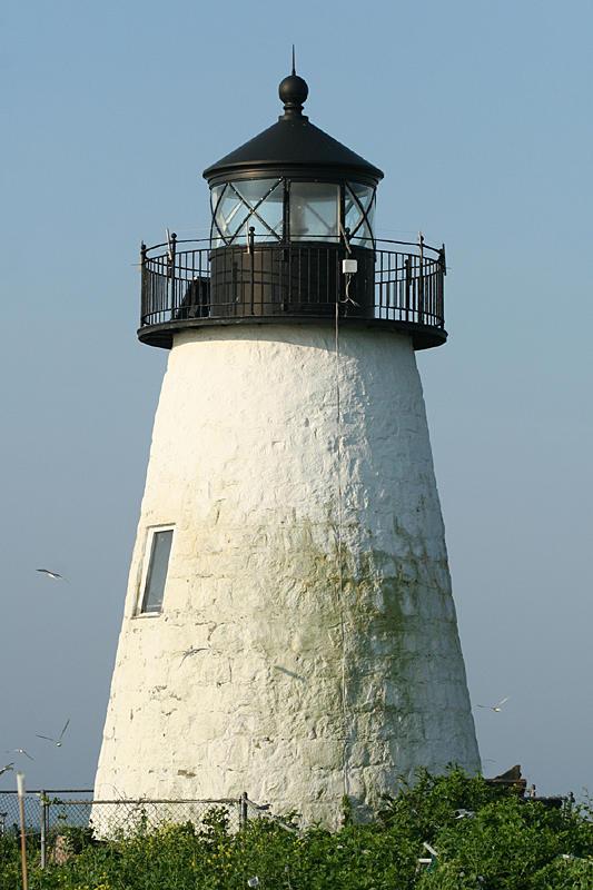 Bird Island Light