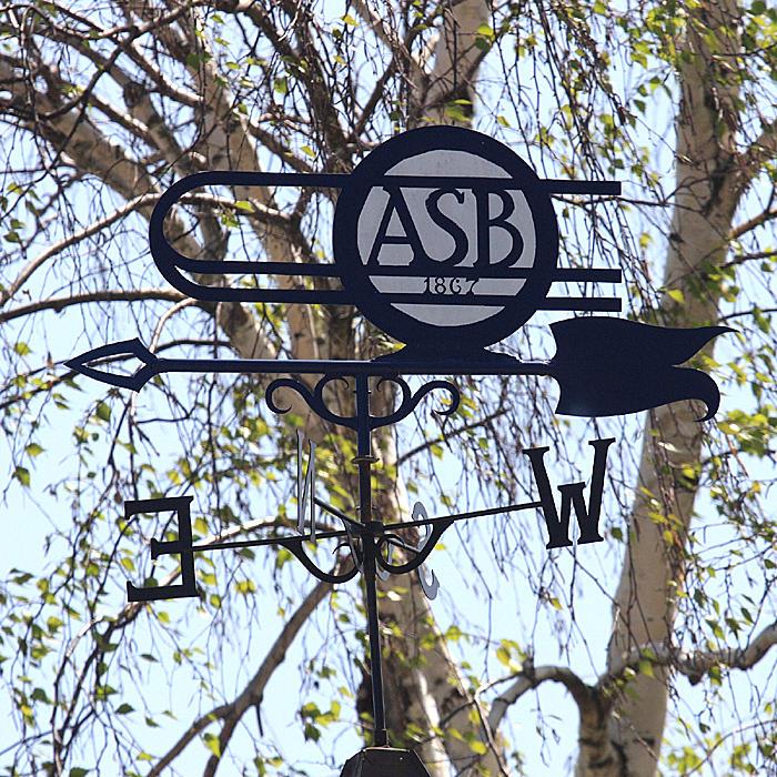 Ashburnham Savings Bank - Ashburnham, Ma.