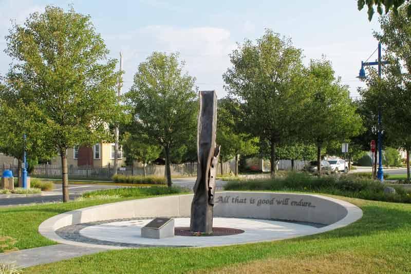 Avalons September 11 Memorial Plaza (87)