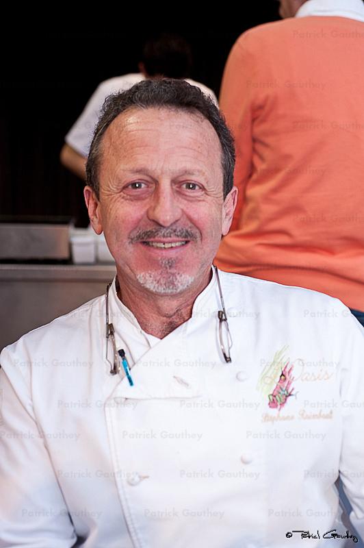 Stéphane Rainbault