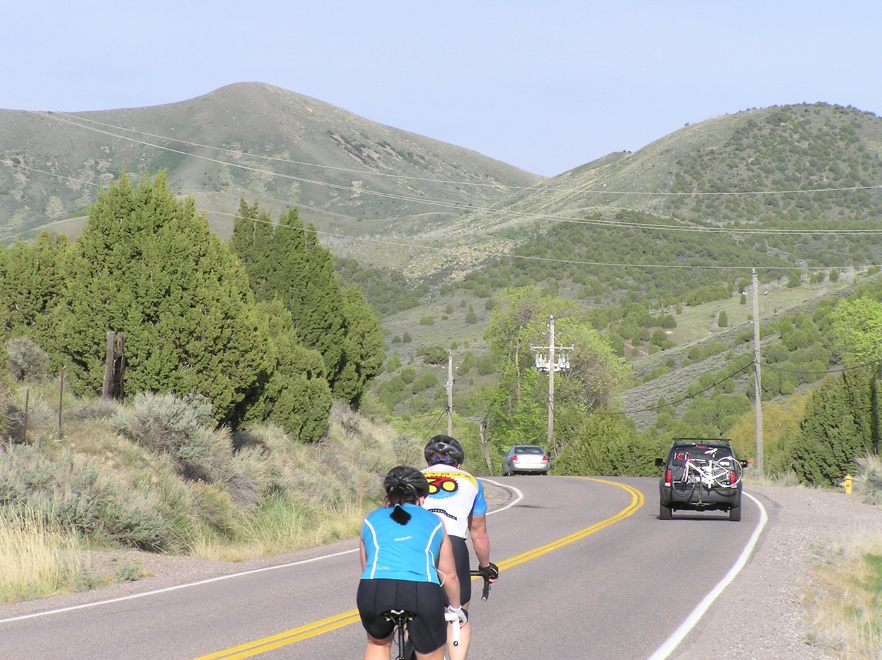 Bicycling in Pocatello P5140119.jpg