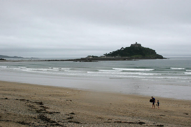 st-Michaels Mount