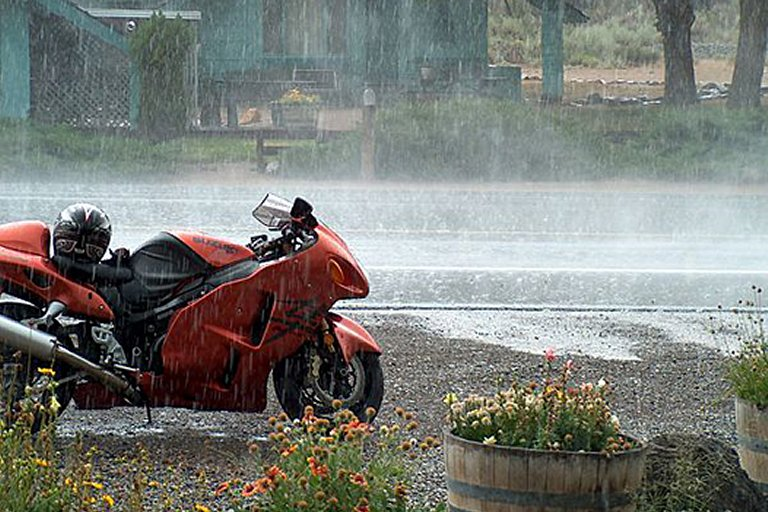 July 2, 2013 - Rained Out