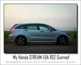 Stream RSZ 11