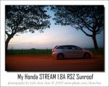 Stream RSZ 15