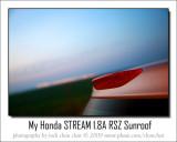 Stream RSZ 16