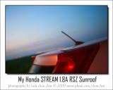 Stream RSZ 17