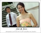 Joe & Jess's R.O.M.