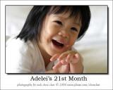 ::Adelei's Portfolio::