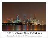 SFF New Caledonia 1
