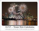 SFF New Caledonia 2