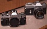 Canon FD 50