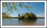 Lake James Island 2
