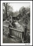 Entrance Garden/Spring