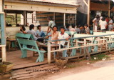 The coffee shop 1985