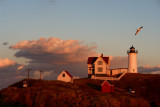 DSC08436jpg 27,455 see  images on my personal webisite also www.donaldverger.com , this is Nubble lighthouse york maine