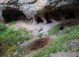Community Caves