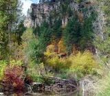 Canyon Fall