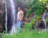 Black Fox Falls