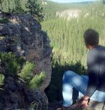 Little Spearfish Canyon