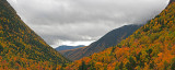 Cloudy Crawford Notch