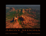 Sedona By Air