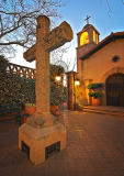 Cross & Chapel