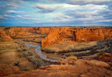 Canyon de Chelly  National Monument  -   #2