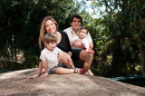 Família Renout Gouvêa
