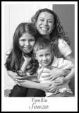 Família Fabrícia Souza