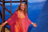 Simone Geyer als Maria Magdalena