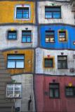 Hundertwasser-Haus